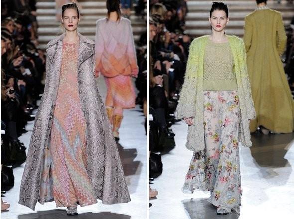 Изображение 6. Показы на Milan Fashion Week FW 2011: день 5.. Изображение № 12.