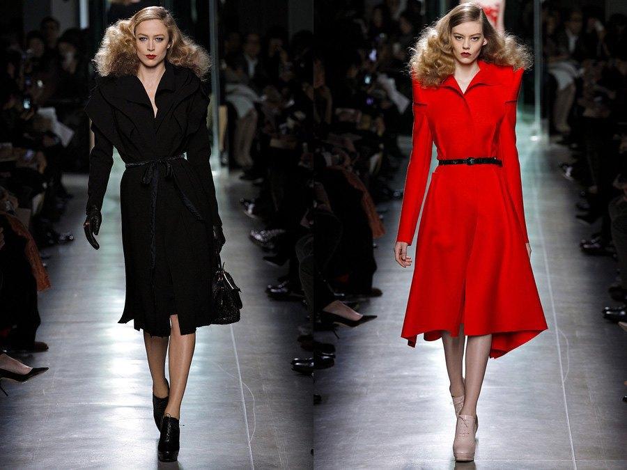 Неделя моды в Милане:  День 4. Изображение № 1.