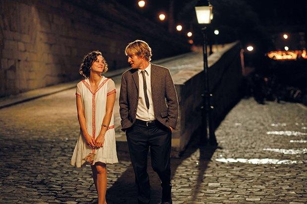 Кадр из фильма «Полночь в Париже». Изображение № 3.