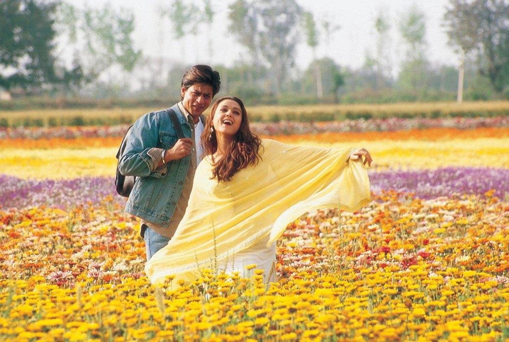 Любовь, похожая на сон: 10 грандиозных  индийских мелодрам. Изображение № 8.