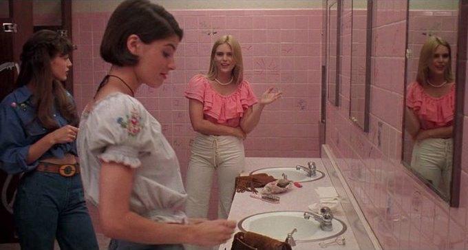 Что можно узнать о стиле 70-х из фильма «Под кайфом и в смятении». Изображение № 13.