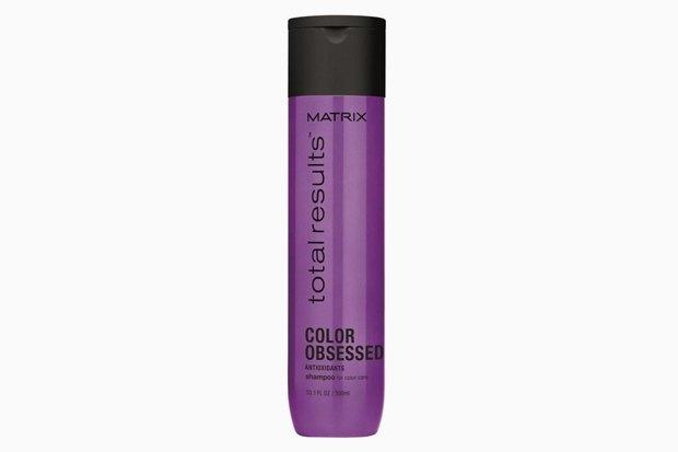 Шампунь для окрашенных волос Matrix Total Results Color Obsessed. Изображение № 4.