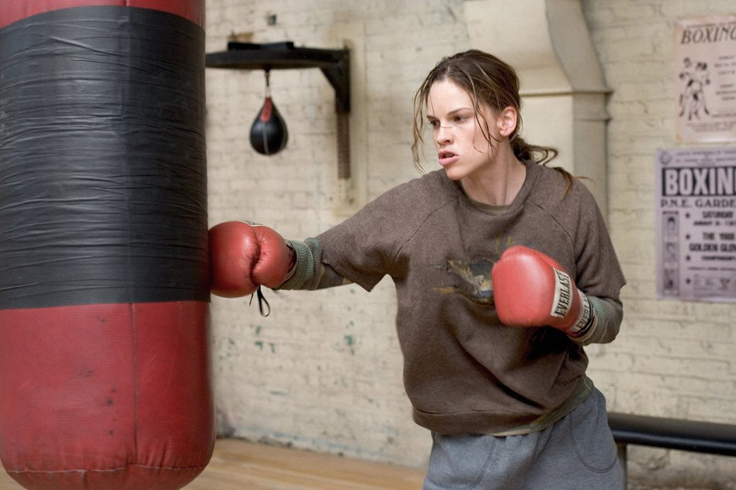 10 фильмов о спорте  и воле к победе. Изображение № 7.