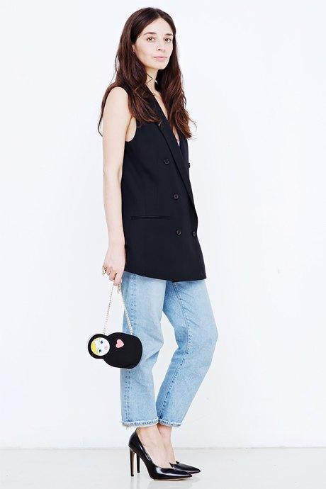 Редактор моды Glamour Лилит Рашоян о любимых нарядах. Изображение № 22.