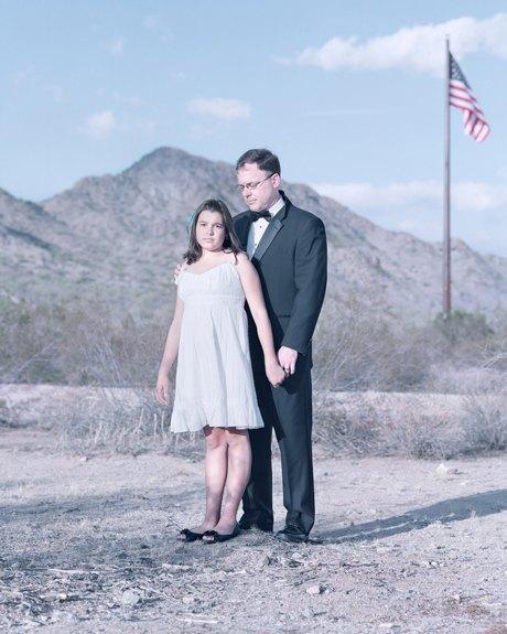 «Бал невинности»:  Дочери дают обет верности отцам. Изображение № 11.