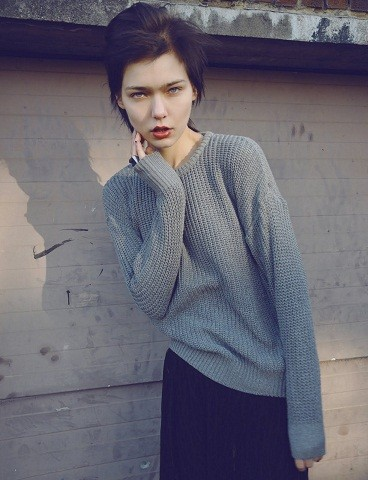 Новые лица: Колфинна Кристоферсдоттир. Изображение № 19.