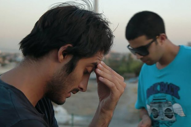 Режиссёр фильма «Рейвы в Иране» о техно в пустыне, обысках и свободе. Изображение № 3.