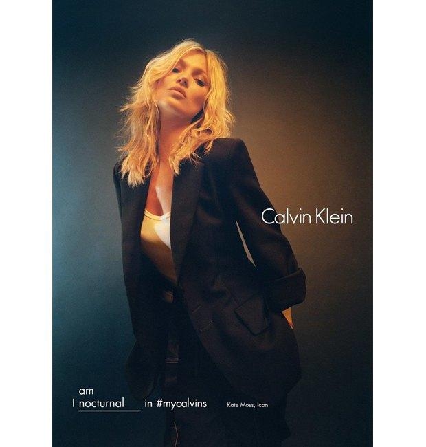 Фрэнк Оушен и Young Thug снялись в рекламе Calvin Klein. Изображение № 3.