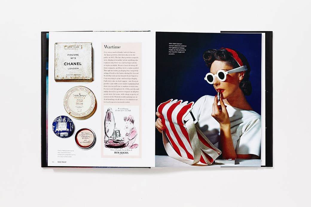 «Face Paint»: Бестселлер  Лизы Элдридж об истории макияжа. Изображение № 6.