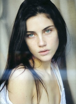 Новые лица: Анна Кристин Спекхарт. Изображение № 43.
