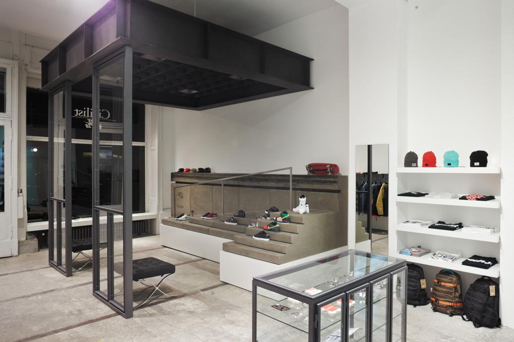5 магазинов уличной одежды в Берлине. Изображение № 7.