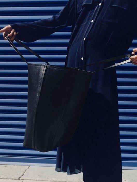 Новый бренд H&M Arket выпустил первую рекламную кампанию. Изображение № 8.
