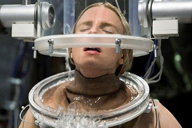 Сериал Брит Марлинг «The ОА»: Сайфай о жизни после смерти. Изображение № 5.