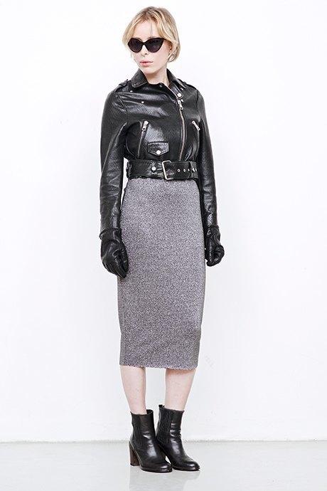 Дизайнер Cap Ameriсa Оля Шурыгина о любимых нарядах. Изображение № 11.