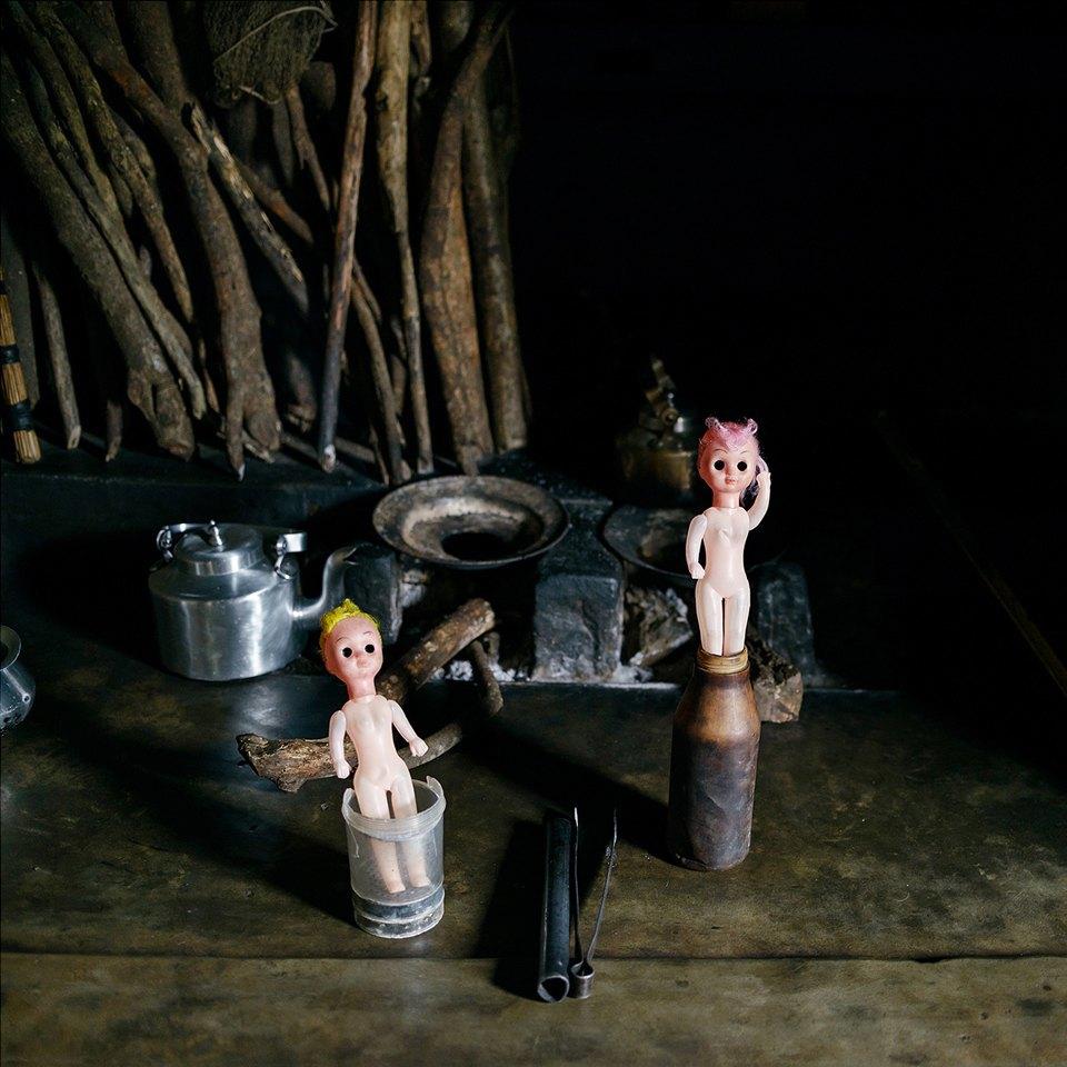 «Mädchenland»: Как живет племя кхаси, где всё решают женщины. Изображение № 24.