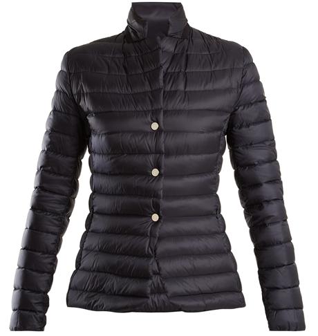Утепляемся: 12 курток-подстёжек от простых до роскошных. Изображение № 8.