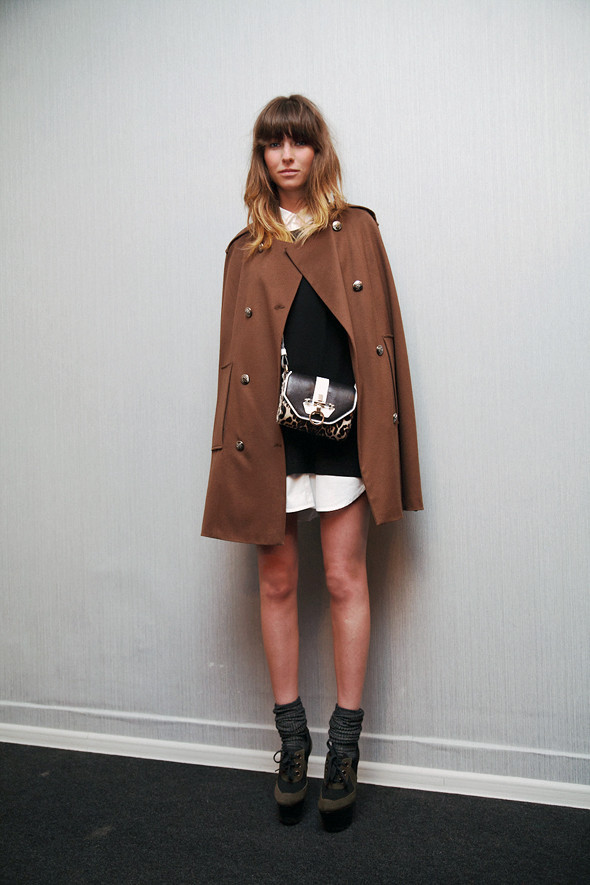 Гардероб: Юлия Калманович, дизайнер одежды. Изображение № 10.
