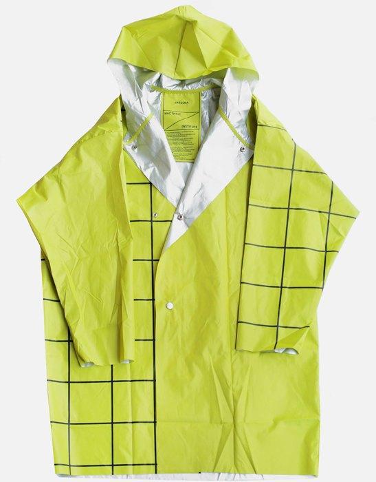 Красивые  и функциональные дождевики для хмурых дней. Изображение № 8.