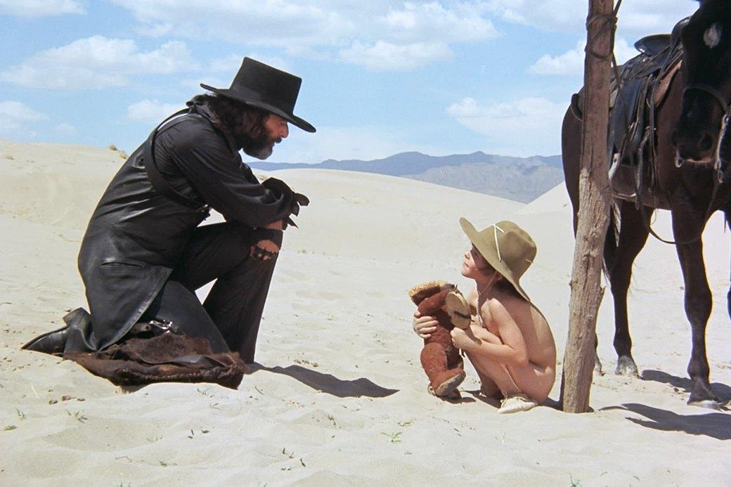 Поучительная история:  10 фильмов-притч не хуже «Левиафана». Изображение № 8.