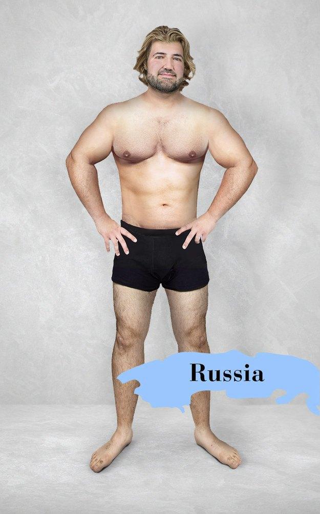 Россия. Изображение № 4.