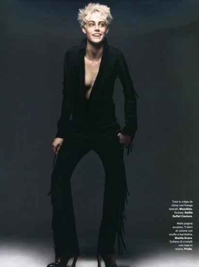 Новые лица: Эрин Дорси, модель. Изображение № 45.