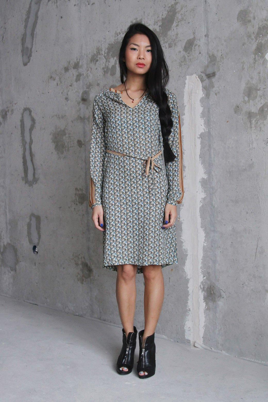 Ульяна Ким, PR-директор Aurora Fashion Week и блогер. Изображение № 36.