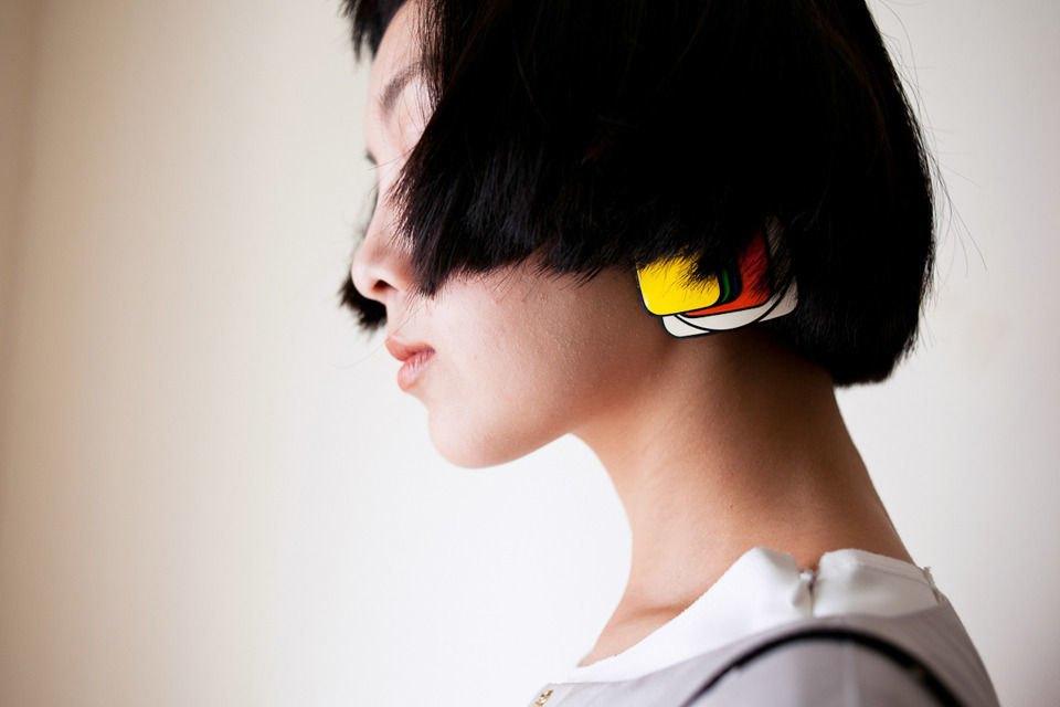 Авиви Вонг, фэшн-дизайнер из Шанхая. Изображение № 25.