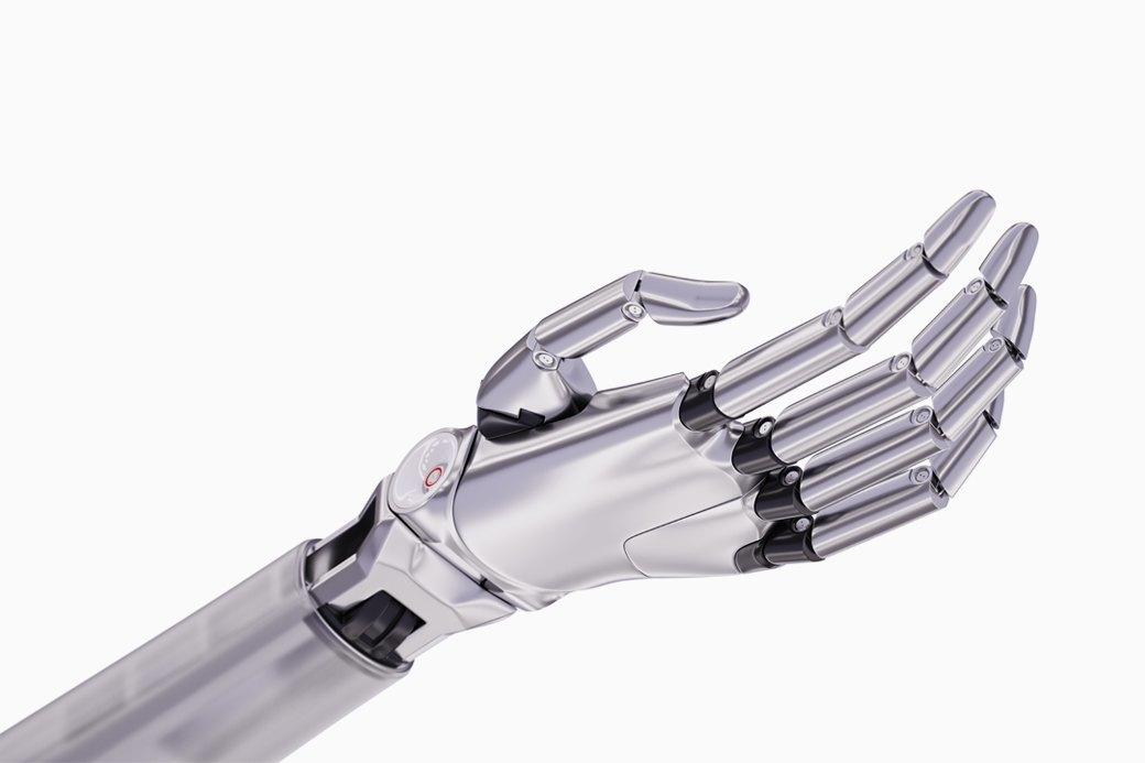 Здоровье будущего: Новый антибиотик, «умные» протезы и другие открытия . Изображение № 2.