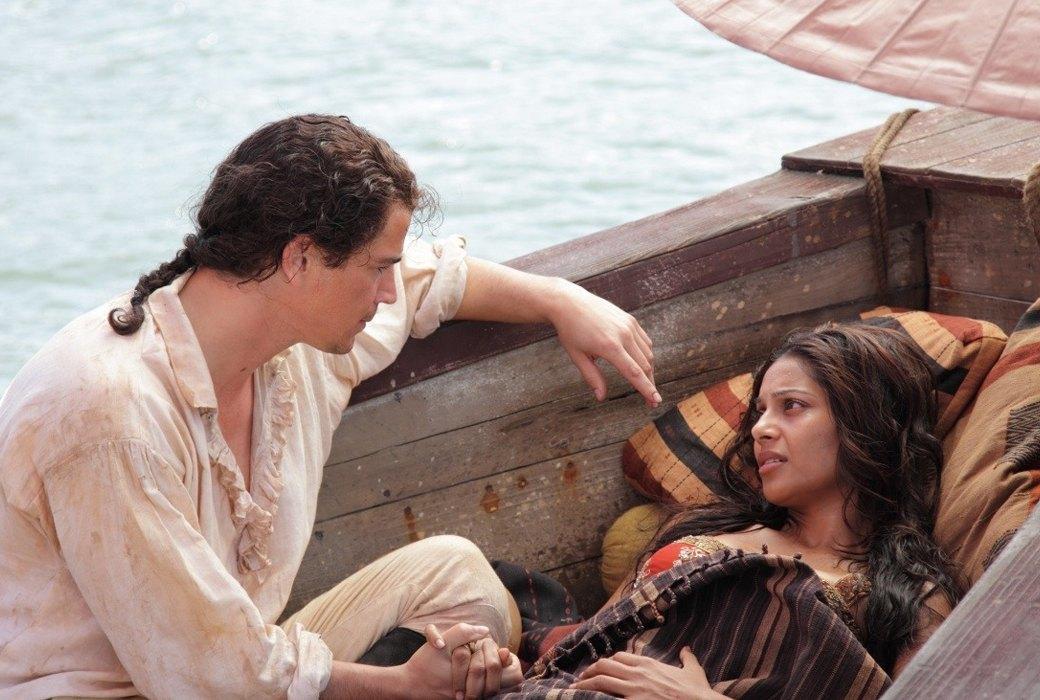 Что смотреть весной:  10 фильмов о любви. Изображение № 10.