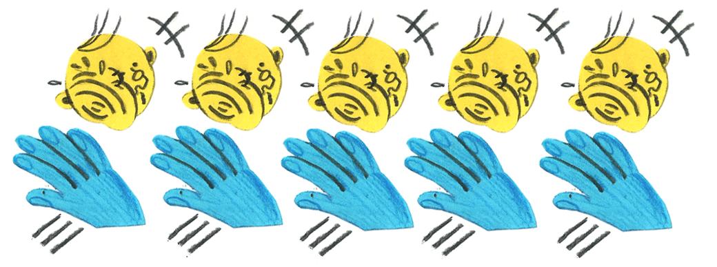 «Я ждала, когда глотну свежего воздуха»: Меня избивали родители. Изображение № 2.