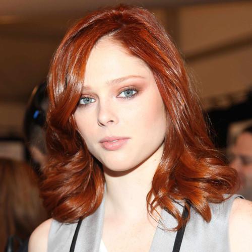 Фантастическая миссис Фокс: 8 моделей с рыжими волосами. Изображение № 25.