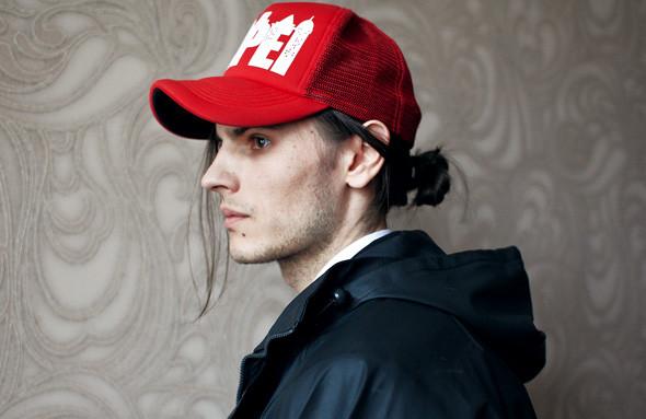 Гардероб: Андрей Толстов, модель, сотрудник магазина «КМ20». Изображение № 53.