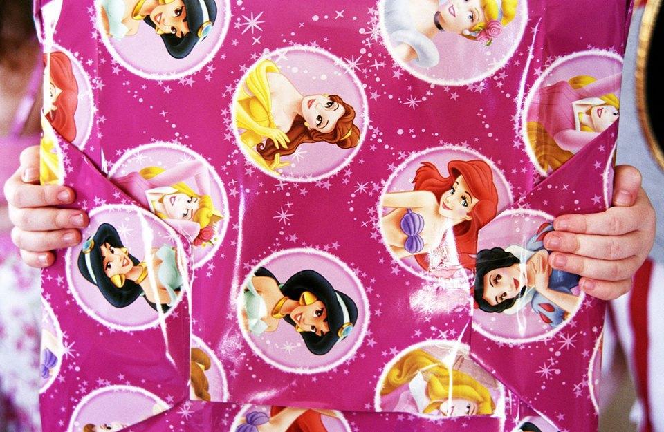 Принцессы и супергерои: Как отмечают детские  дни рождения. Изображение № 16.