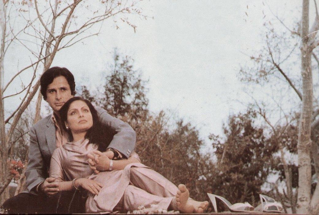 Любовь, похожая на сон: 10 грандиозных  индийских мелодрам. Изображение № 6.