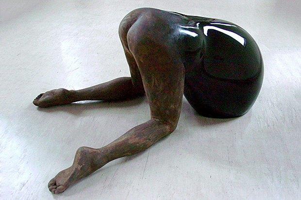 Предметный разговор: 10 арт-объектов в виде женского тела. Изображение № 7.