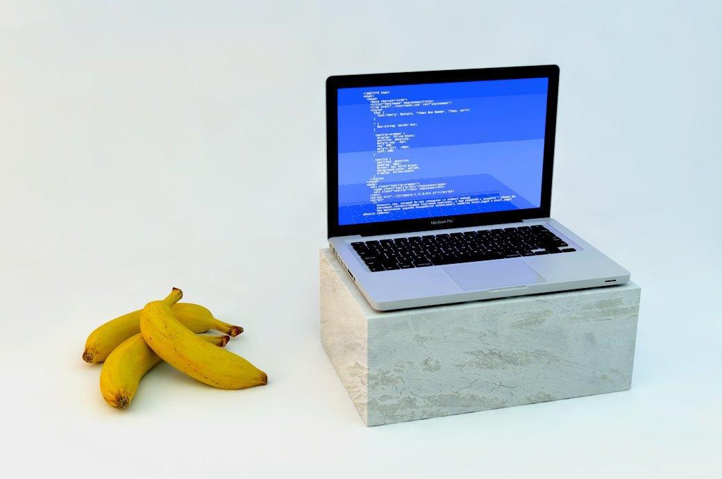 Почему программирование — идеальное хобби. Изображение № 2.