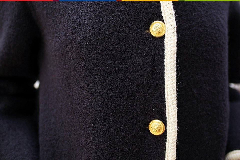 Число Пи: Нью-Йоркский стилист и ее коллекция пиджаков. Изображение № 11.
