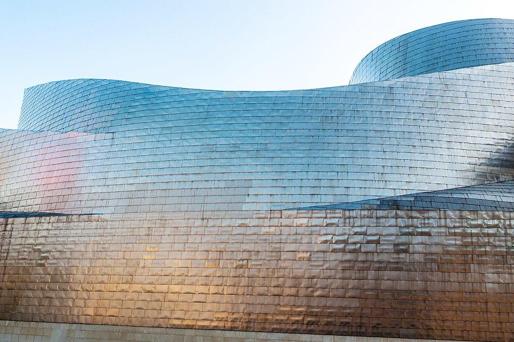 10 впечатляющих музеев современного искусства. Изображение № 3.