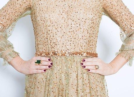Коллекционер винтажа Ольга Самодумова  о любимых нарядах. Изображение № 9.