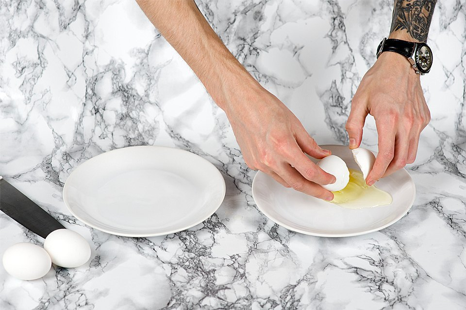 Фаст фуд:  7 кулинарных лайфхаков. Изображение № 30.