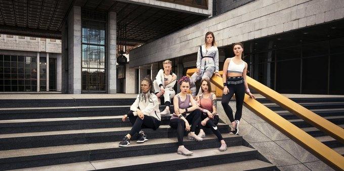 Nike запустили кампанию  в поддержку женщин «Поверь в большее». Изображение № 2.