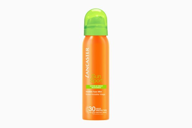 Солнцезащитный спрей Lancaster Sun Sport Invisible Mist For Face SPF 30