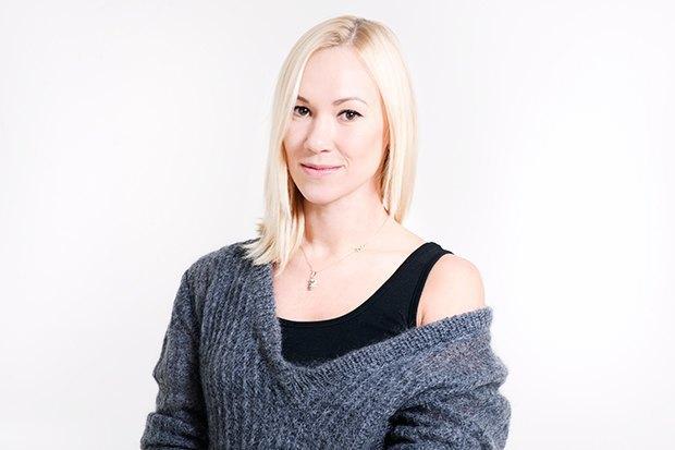 Визажист Екатерина Столбова о косметике  и своей работе. Изображение № 1.