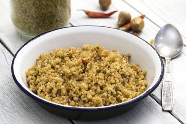 Горшочек, вари: 10 рецептов каш от гречки до булгура. Изображение № 8.