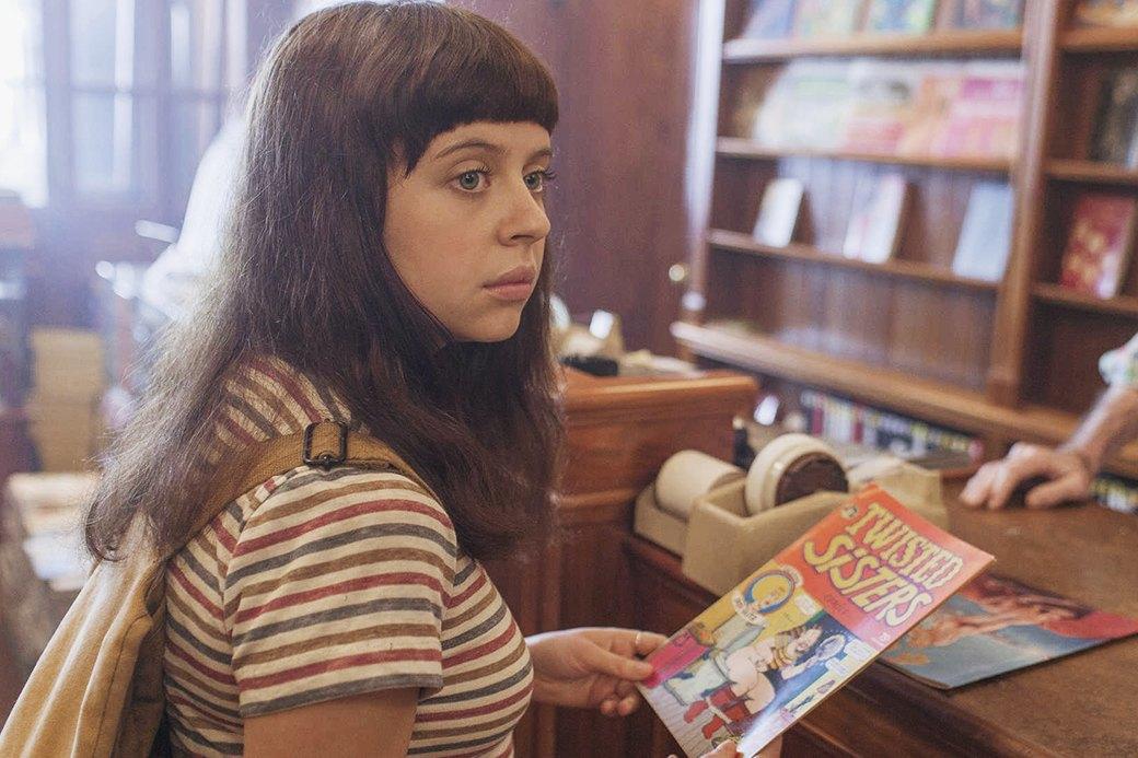 «Дневник девочки-подростка»: Честное кино о взрослении и первом сексе. Изображение № 2.