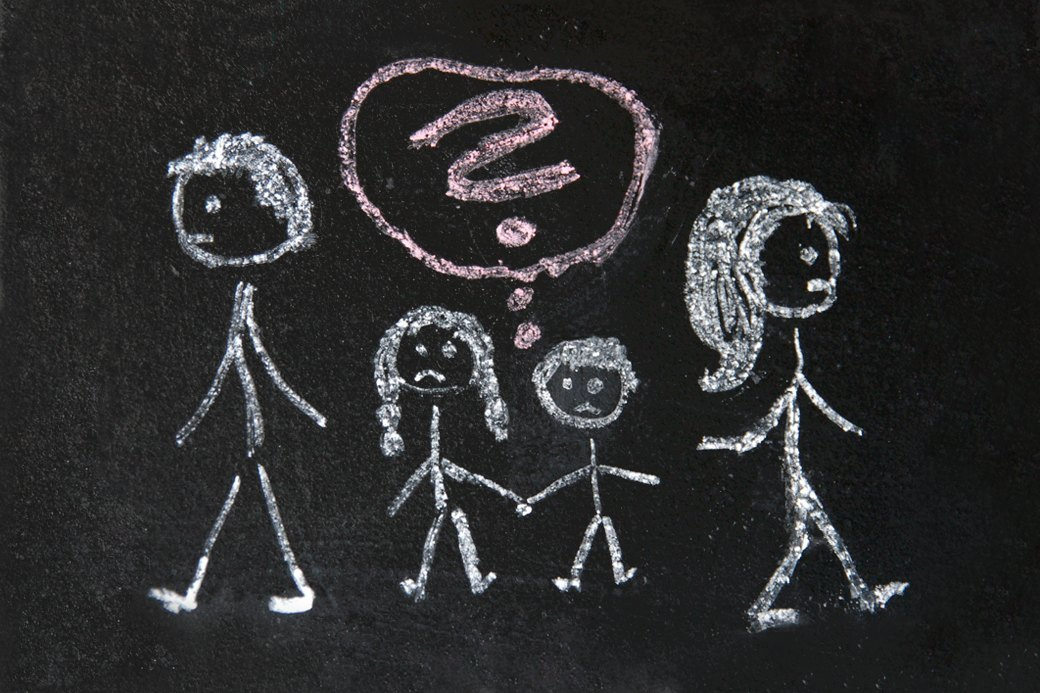 «Я всех люблю издалека»: Взрослые люди о разводе родителей . Изображение № 3.