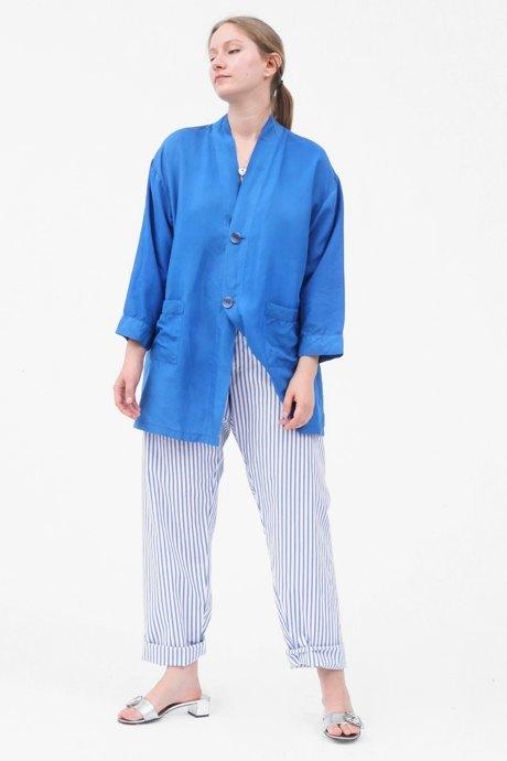 Основательница Strogo Vintage Марина Чуйкина о любимых нарядах. Изображение № 18.