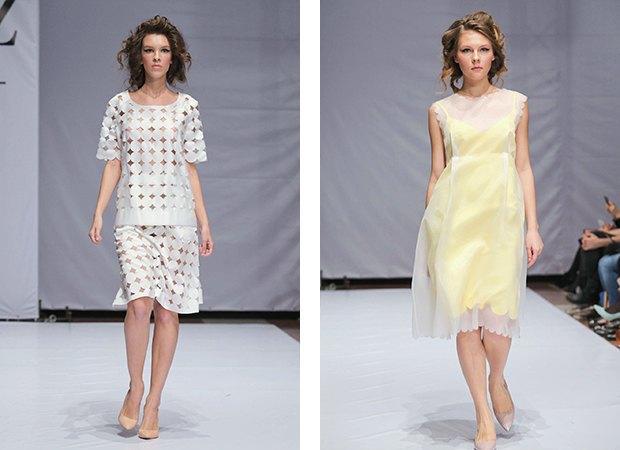 Kiev Fashion Days, часть II: Что показали украинские дизайнеры. Изображение № 18.