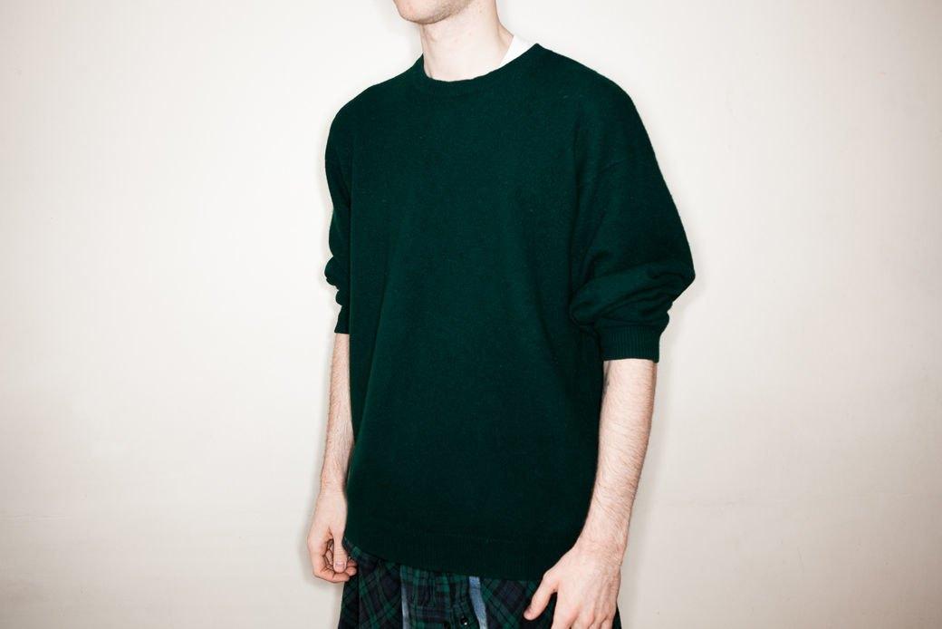 Александр Зубрилин, младший редактор моды Interview. Изображение № 6.