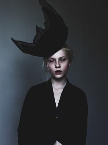 Новые лица: Эмили Руль. Изображение № 29.